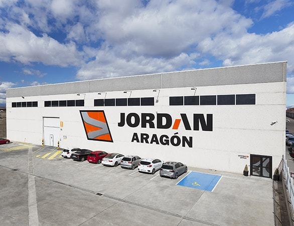 Jordan Aragón